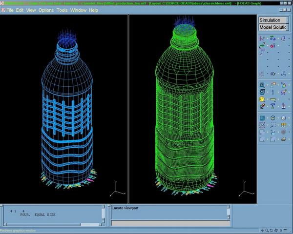 Bottle Packaging Design Software