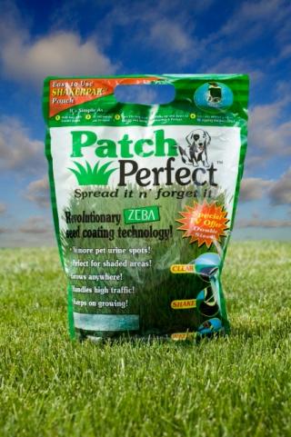 90543-Patch Perfect ShakerPAK 009