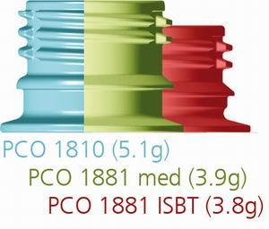 90969-Conversion PCO 1810 - PCO 1881