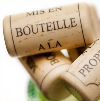 Wine Bottle Closures The Synthetic Or Plastic Stopper