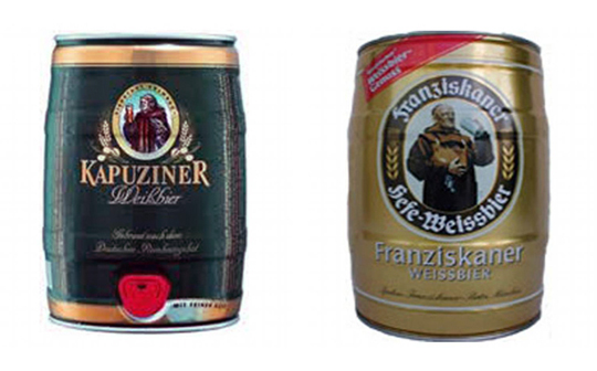 brau beviale 2011 party beer kegs best in packaging. Black Bedroom Furniture Sets. Home Design Ideas