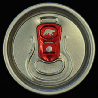 Beer Can Tab