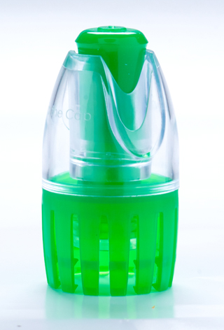 130219-GreenCap W320 100dpi