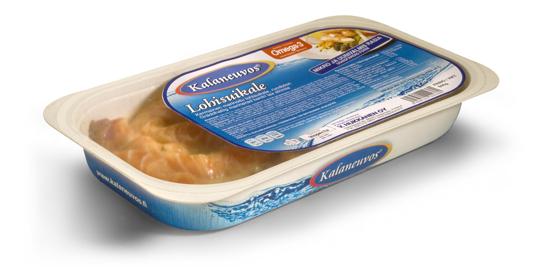Innovations In Seafood Packaging Best In Packaging