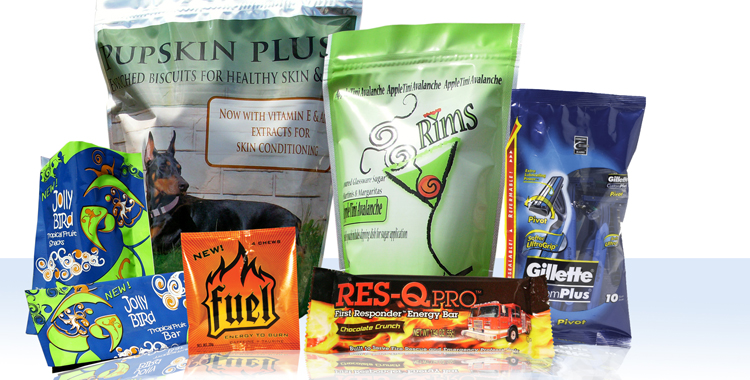 Flexible Packaging and its Recycling Problems