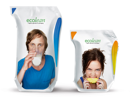 Aseptic products come in many different packaging formats