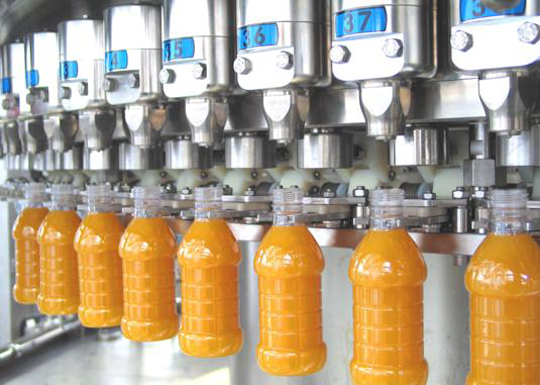 Food companies choose more and more aseptic packaging to relace hot-fill