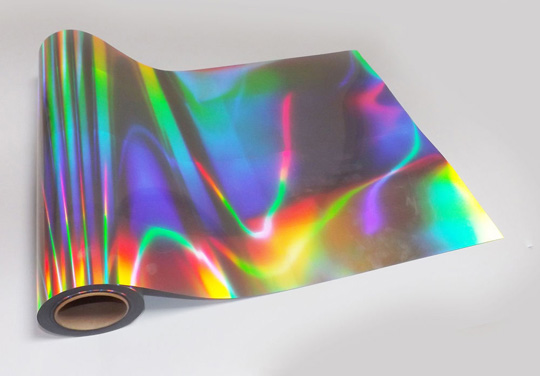 140857-Iridescent plastic film W540 100dpi