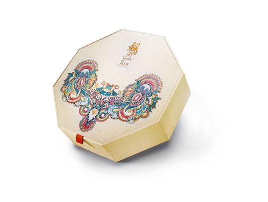 Chinese New Year Gift Packaging 02 Best In Packaging