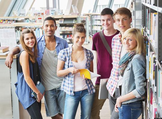 Young Millennials