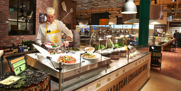 150234-Jumbo-Breda-Netherlands-The refreshed interior features specialist food areas 750x380 72dpi