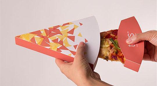 Creativity in Pizza Box Design | Best In Packaging