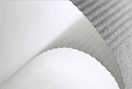 Ahlstrom PFOA-free packaging paper for greasy foods