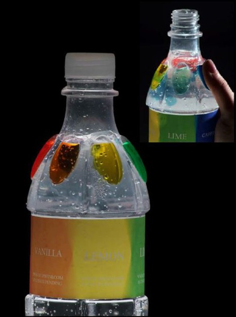 IpiFini PET bottle