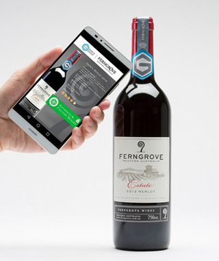 Thin Film Electronics (Thinfilm) has partnered with Constantia Flexibles to deliver pressure sensitive labels using Thinfilm's NFC (Near Field Communication) OpenSense technology