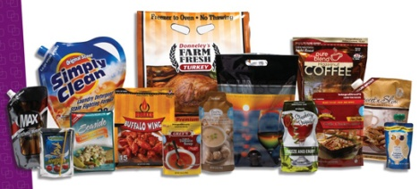 Foto cedida por Bemis Flexible Packaging