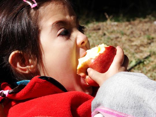 160328-girl-eating-apple W540 100dpi