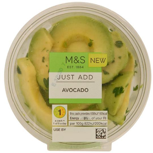 160328-M&S ready-sliced fresh avocado pots W540 100dpi